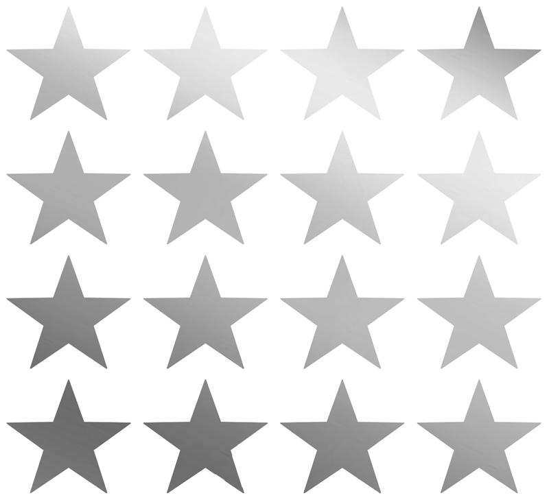 Sterne werden 50